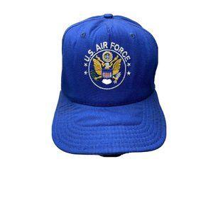 True Vintage Bancroft U.S. Air Force Trucker Hat